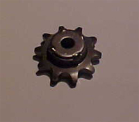 Reverse Drive Gear Small