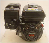 Honda 6.5 Horsepower Engine. Trencher Engine-Tiller engine