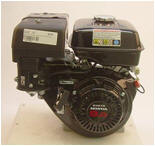 Honda 9 horsepower engine
